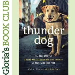 """""""Thunder Dog"""""""