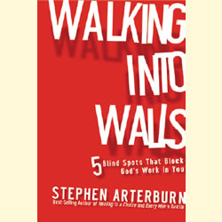 "Book Review: ""Walking Into Walls"""