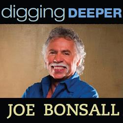 Digging Deeper: Jon Bonsall