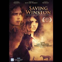 Film Spotlight: 'Saving Winston'