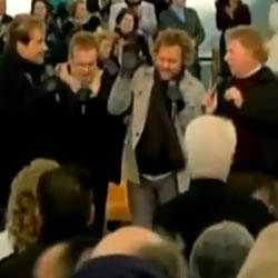 "Gaither Vocal Band: ""My Lord And I"""