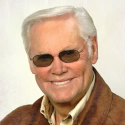 By George! Q & A with George Jones