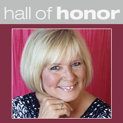 Hall of Honor: Evie