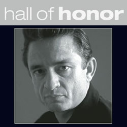 Hall of Honor: Johnny Cash