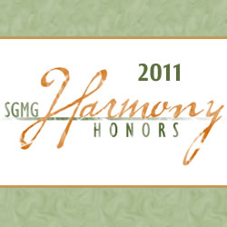 Sing Together Now: The 2011 Harmony Honors