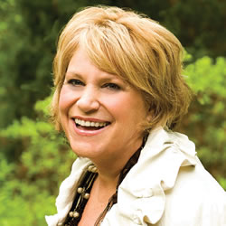 Heart Of The Matter: Sandi Patty