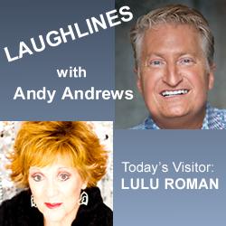 Laughlines: Lulu Roman