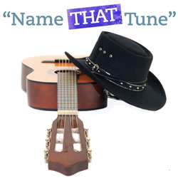 """Name That Tune!"""