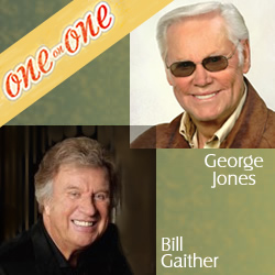 One on One: Bill Gaither & George Jones