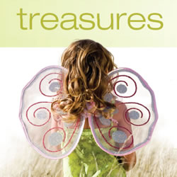 Treasures: The Wonder Years