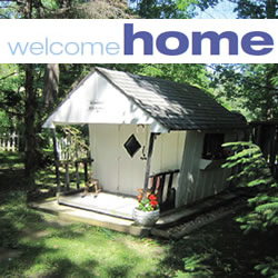 Welcome Home: Welcoming The Children Home