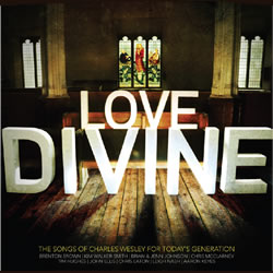 "Album Spotlight: ""Love Divine"""