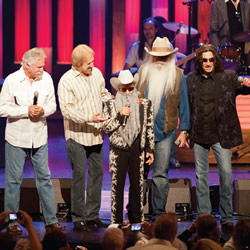 The Oak Ridge Boys Come Home