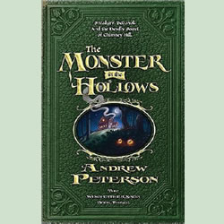 "Book Review: ""Monster In The Hollows"""
