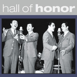 Hall of Honor: The Imperials