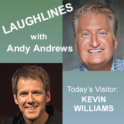 Laughlines: Kevin Williams