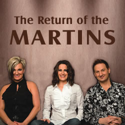 The Return of the Martins