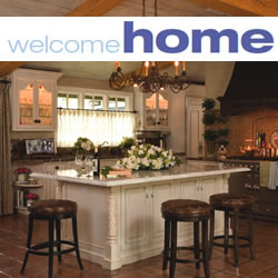 Welcome Home: Inspiring Design