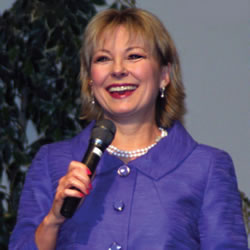 Janet Paschal In Concert