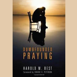 "Book Review: ""Dumbfounded Praying"""