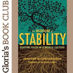 """The Wisdom Of Stability"""