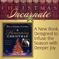 Christmas Incarnate