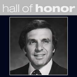 Hall of Honor: Ronn Huff