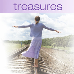 Treasures: God With Us