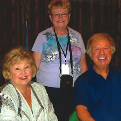 An Uplifting Cruise With The Gaithers