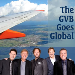 The GVB Goes Global