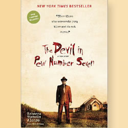 """The Devil In Pew Number Seven"""