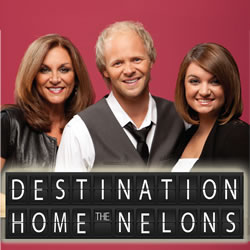 Destination Home: The Nelons