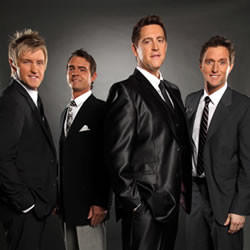 Ernie Haase Left The Studio