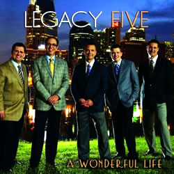 "Album Spotlight: ""A Wonderful Life"""