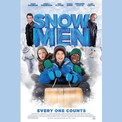 "Movie Spotlight: ""SnowMen"""