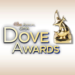 43rd Annual Dove Awards Homecoming Nominees