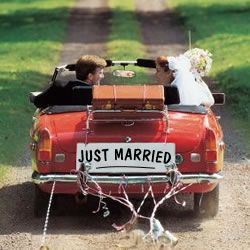 """Just Marred"": Funny Wedding Stories, Part 2"