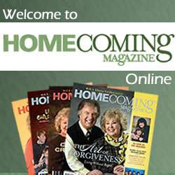 Welcome to HomecomingMagazine.com!