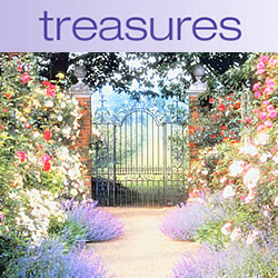 Treasures: Back To Eden