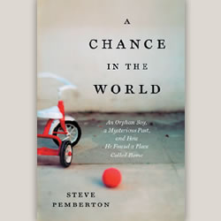 """A Chance In The World"""