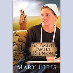 "Book Spotlight: ""An Amish Family Reuinion"""