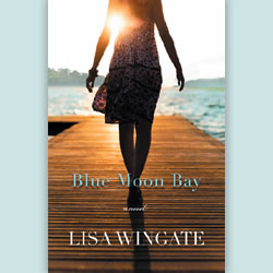 "Book Spotlight: ""Blue Moon Bay"""