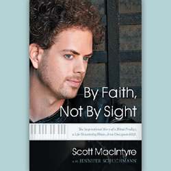 "Book Spotlight: ""By Faith, Not By Sight"""