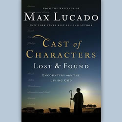"Book Spotlight: ""Cast Of Characters"""