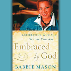 "Book Spotlight: ""Embraced By God"""
