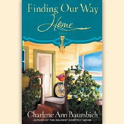 "Book Spotlight: ""Finding Our Way Home"""
