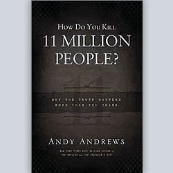 "Book Spotlight: ""How Do You Kill 11 Million People?"""