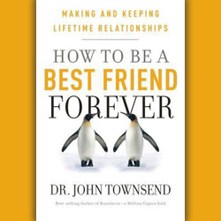 "Book Spotlight: ""How to Be a Best Friend Forever"""