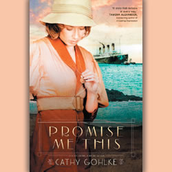 "Book Spotlight: ""Promise Me This"""