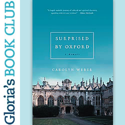 """Surprised By Oxford: A Memoir"""
